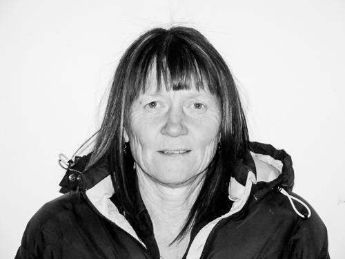 Diane Lamont